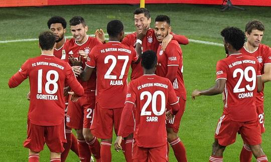 Cựu sao Man City lập công giúp Bayern Munich đánh bại Dortmund - Ảnh 3.