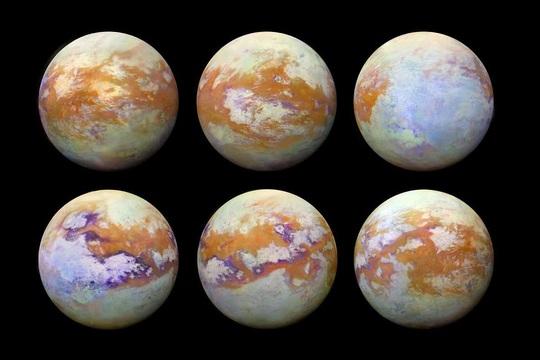 Sốc: Vật liệu sự sống xuất hiện ở 9 nơi trên thế giới ngoài hành tinh - Ảnh 1.