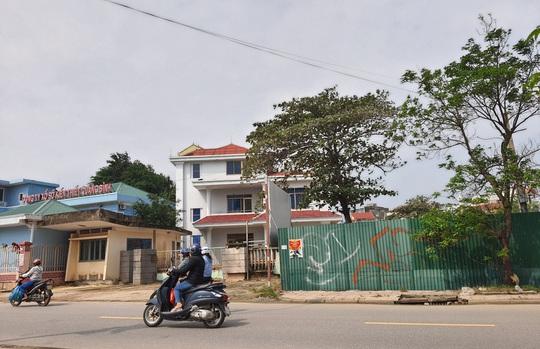 """Khóc ròng vì dự án gần 1.000 tỉ bị """"treo"""" thủ tục ở Quảng Bình - Ảnh 2."""