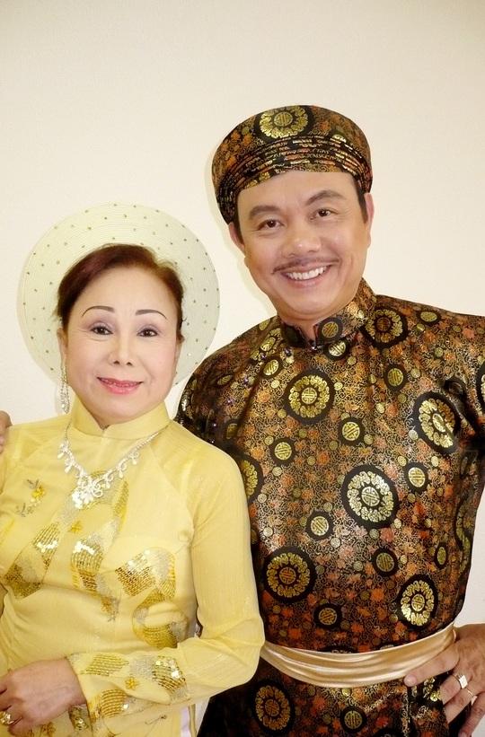 Vì sao ca sĩ Phương Loan - vợ danh hài Chí Tài muốn đưa thi hài ông sang Mỹ? - Ảnh 5.