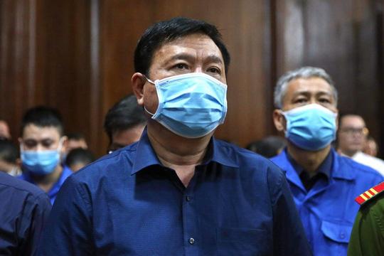 Xét xử ông Đinh La Thăng và đồng phạm: Luật sư đề nghị triệu tập thêm nhiều người - Ảnh 2.