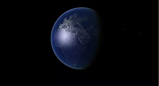 Một siêu lục địa mới đang hình thành trên Trái Đất với 2 chân dung - Ảnh 1.