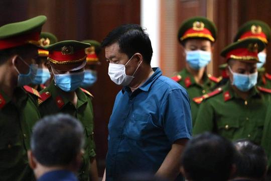 Những lời đanh thép của đại diện VKSND TP HCM tại phiên xử ông Đinh La Thăng và đồng phạm - Ảnh 2.