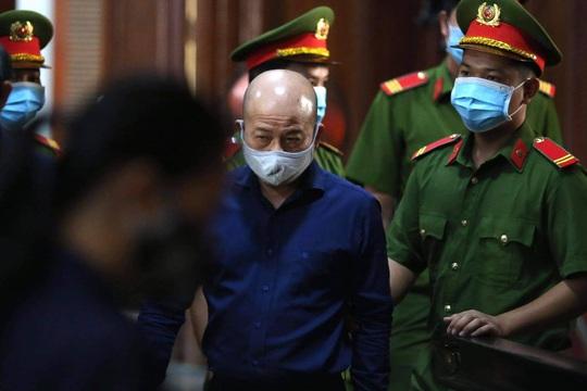 Những lời đanh thép của đại diện VKSND TP HCM tại phiên xử ông Đinh La Thăng và đồng phạm - Ảnh 4.
