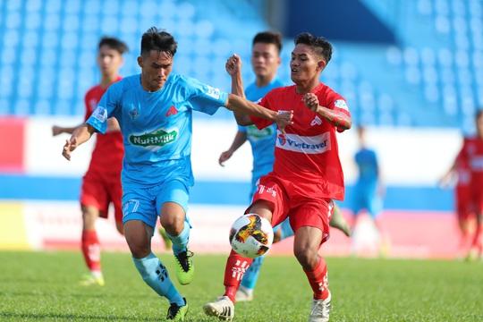 Đại học Cần Thơ tiếp bước Đại học Nông Lâm TP HCM vào bán kết SV-League - Ảnh 1.