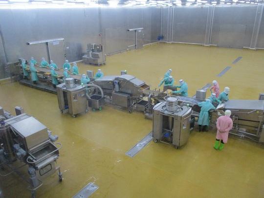 Đại gia thịt gà Thái Lan mở nhà máy hiện đại nhất ở Việt Nam - Ảnh 5.