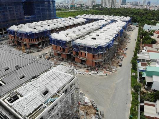 Hàng ngàn dự án nhà ở sắp được cứu? - Ảnh 1.