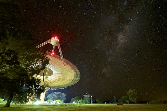 Bắt được tín hiệu radio từ phía siêu trái đất sống được, gần chúng ta nhất - Ảnh 1.