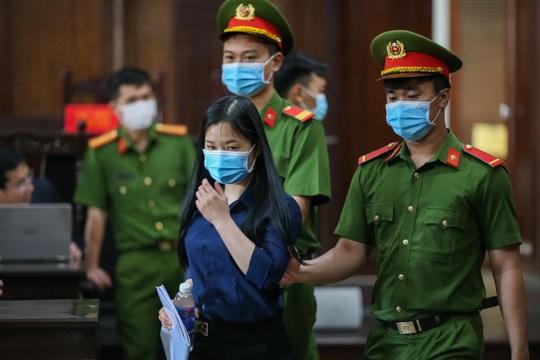 Ông Đinh La Thăng yêu cầu giải thích cáo buộc của VKSND TP - Ảnh 3.