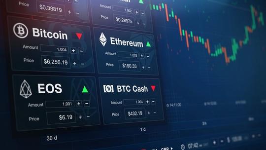 Tiền ảo Bitcoin bùng nổ - Ảnh 1.