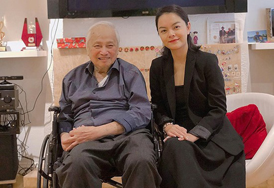 Nhạc sĩ Lam Phương qua đời ở tuổi 83 tại Mỹ - Ảnh 1.