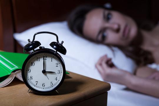 Phát hiện món ăn khiến người trẻ mất ngủ khó hiểu - Ảnh 1.