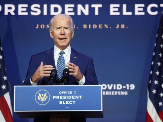 """Ông Biden cảnh báo Tổng thống Trump về """"hậu quả thảm khốc"""" - Ảnh 2."""