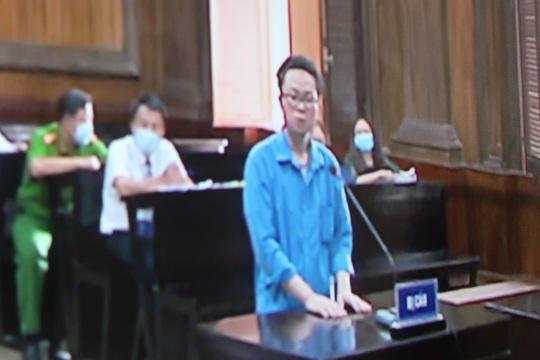 Xét xử cựu thẩm phán Nguyễn Hải Nam: Bà Chi khai nhiều lần bị bà Thảo cho người tấn công - Ảnh 1.