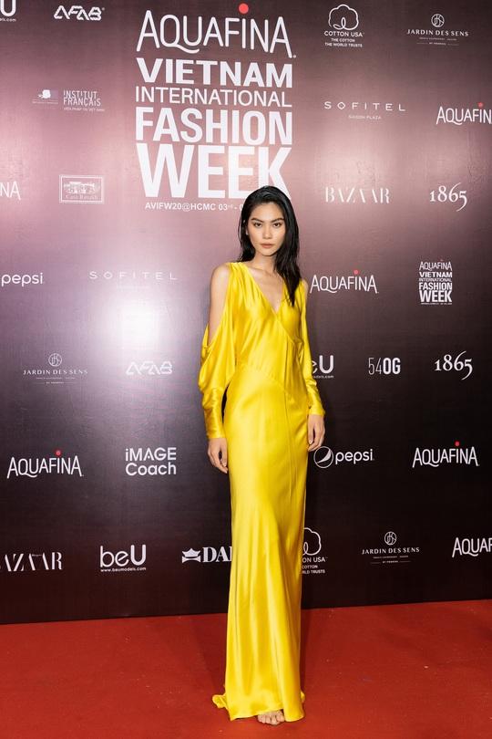 Dàn sao Việt diện váy áo Công Trí đọ sắc trên thảm đỏ - Ảnh 22.