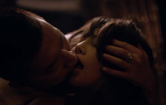 Sốc với cảnh nóng như phim Hollywood trong phim Việt - Ảnh 4.