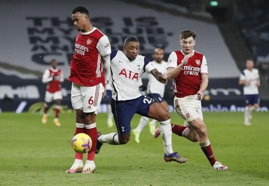 Son Heung-min - Harry Kane tỏa sáng, Tottenham đoạt lại ngôi đầu Ngoại hạng Anh - Ảnh 2.