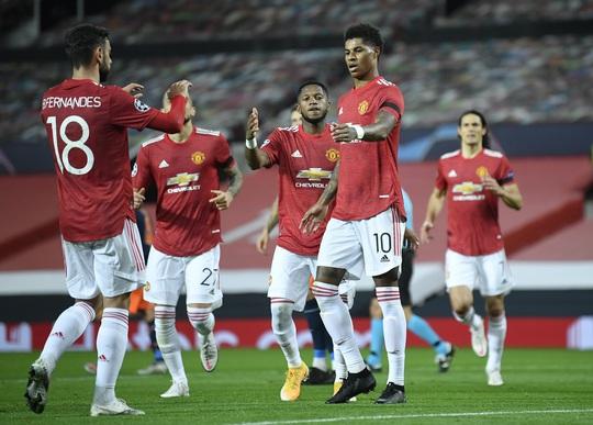 Chevrolet thách thức Jeep, quyết chi tiền đưa Ronaldo về Man United - Ảnh 6.