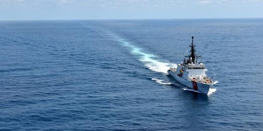Hạm đội săn tàu ngầm Mỹ tái xuất vì Nga và Trung Quốc? - Ảnh 1.