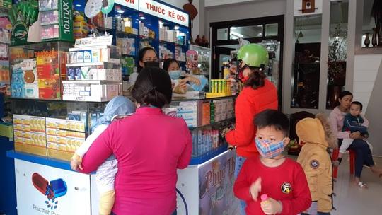 Bí thư Tỉnh ủy Đắk Lắk: Người bán khẩu trang phải có đạo đức kinh doanh - Ảnh 1.