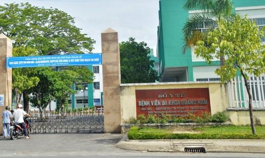 Quảng Nam: Cách ly nữ sinh về từ Vũ Hán bị sốt, nghi nhiễm virus corona - Ảnh 1.