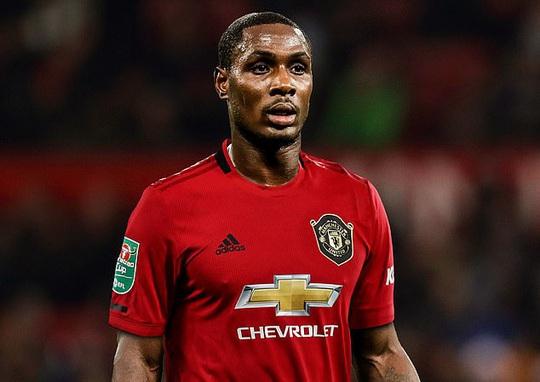 Vua phá lưới Cúp châu Phi Odion Ighalo bất ngờ gia nhập Man United  - Ảnh 6.