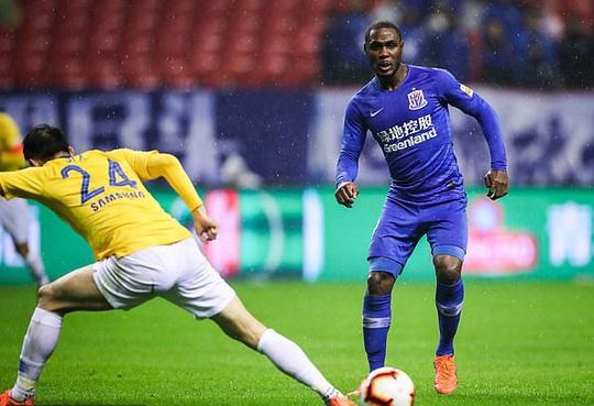 Vua phá lưới Cúp châu Phi Odion Ighalo bất ngờ gia nhập Man United  - Ảnh 4.