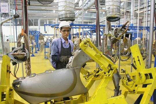 Gần 5 triệu lao động tạm nghỉ, mất việc do dịch Covid-19 - Ảnh 1.
