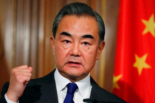 """Trung Quốc: Nhiều nước """"làm quá"""" với sự lây lan của Covid-19 - Ảnh 1."""
