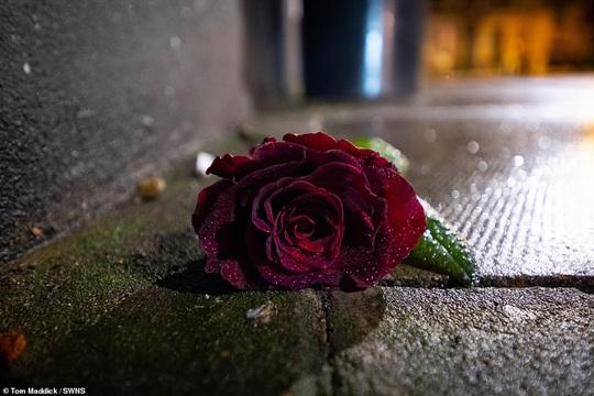 Đồng nghiệp thương tiếc nữ MC tự tử ở tuổi 40 - Ảnh 3.