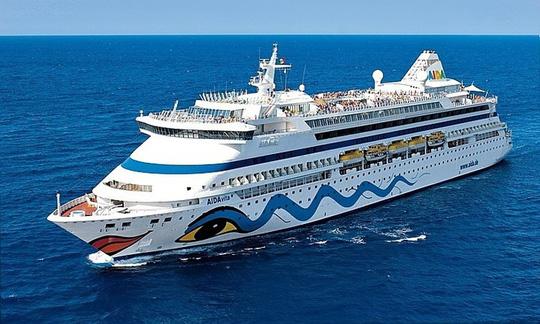 Phó Thủ tướng yêu cầu tỉnh Quảng Ninh rút kinh nghiệm vụ tàu Aida Vita - Ảnh 1.