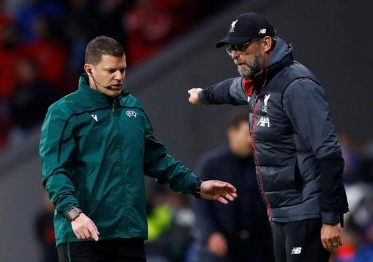 Đương kim vô địch Liverpool thua đau Atletico Madrid - Ảnh 6.