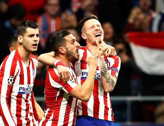 Đương kim vô địch Liverpool thua đau Atletico Madrid - Ảnh 7.