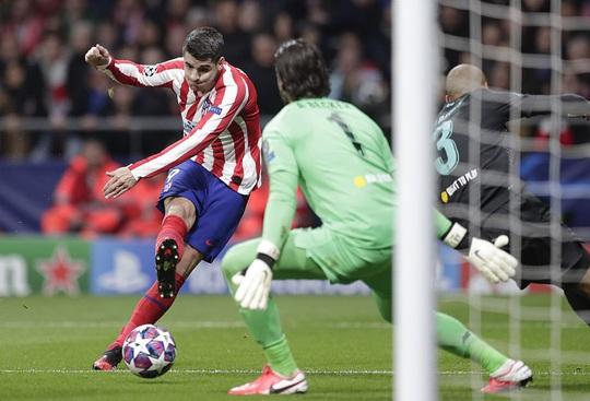 Đương kim vô địch Liverpool thua đau Atletico Madrid - Ảnh 4.