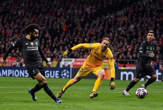 Đương kim vô địch Liverpool thua đau Atletico Madrid - Ảnh 5.