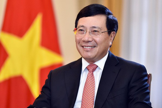Dự báo về đối ngoại Việt Nam năm 2020 - Ảnh 1.