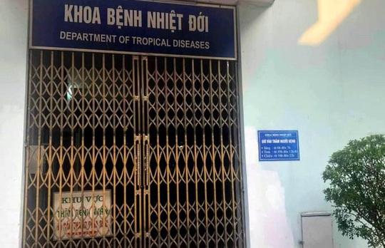 Phát hiện 8 trường hợp nghi nhiễm virus corona, học sinh Hải Phòng được nghỉ 3 ngày - Ảnh 1.