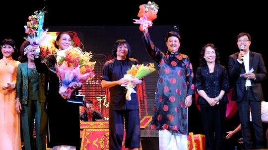 Ký ức về liveshow Huỳnh Nga Phong trần theo nghiệp Tổ - Ảnh 5.