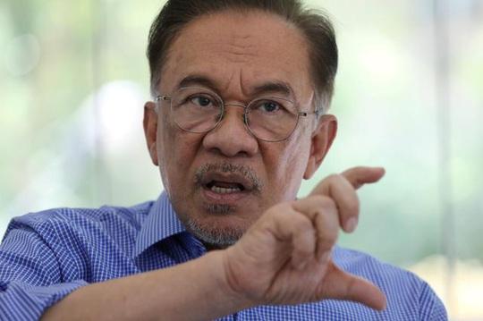 Thủ tướng Malaysia từ chức vì không muốn trao quyền? - Ảnh 1.