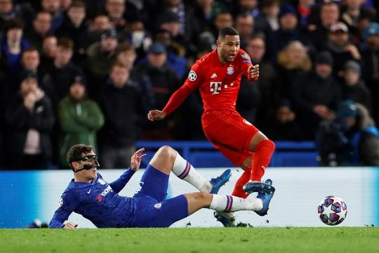 Serge Gnabry: Hàng thải Arsenal, hung thần Champions League - Ảnh 2.