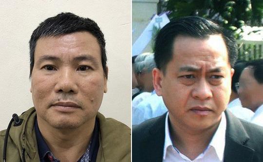 Ông Trương Duy Nhất sắp hầu tòa trong vụ giúp Vũ nhôm thâu tóm đất vàng - Ảnh 1.