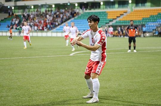 Trận Siêu cúp CLB TP HCM - Hà Nội sẽ du di cho 200 khán giả vào sân? - Ảnh 2.