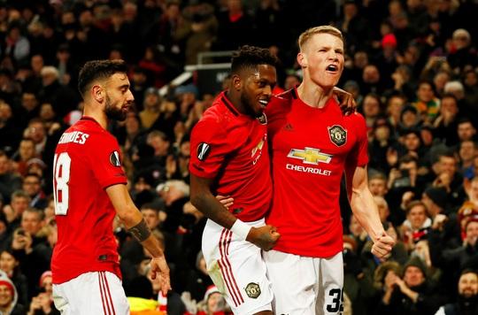 Man United đếm ngày trở lại - Ảnh 1.