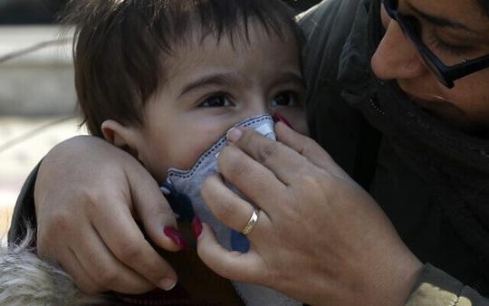 Covid-19: BBC đưa tin 210 người chết, Iran lập tức bác bỏ - Ảnh 1.