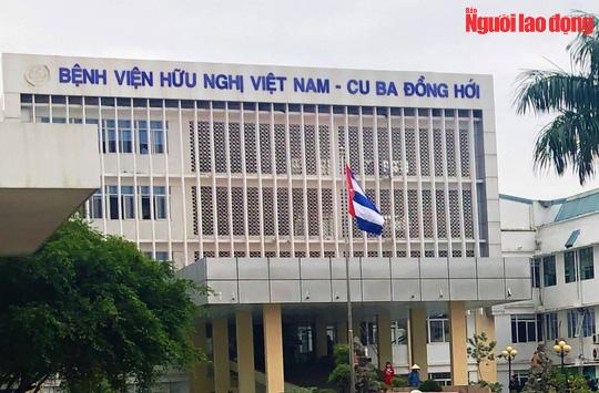 Quảng Bình có 7 bệnh nhân cách ly đặc biệt và đợi mẫu xét nghiệm Virus Corona - Ảnh 1.