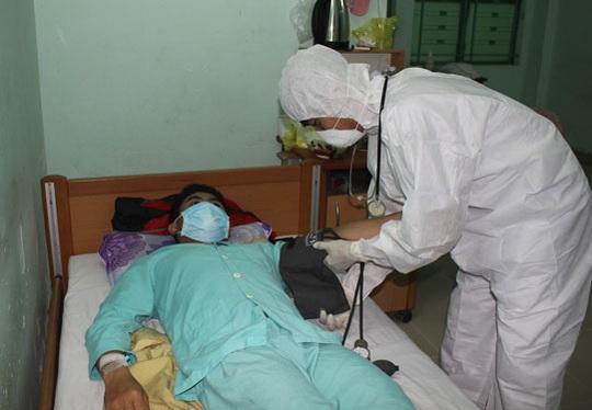 Những chiến binh chống nCoV ở Khánh Hòa: Ai cũng sợ thì lấy ai chữa bệnh! - Ảnh 2.