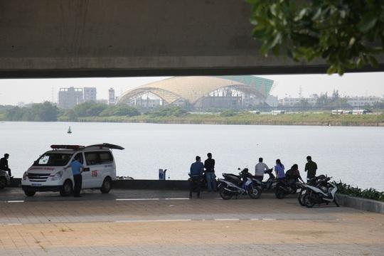 Đà Nẵng: Phát hiện vali chứa thi thể bị chặt khúc trôi dạt trên sông Hàn - Ảnh 4.