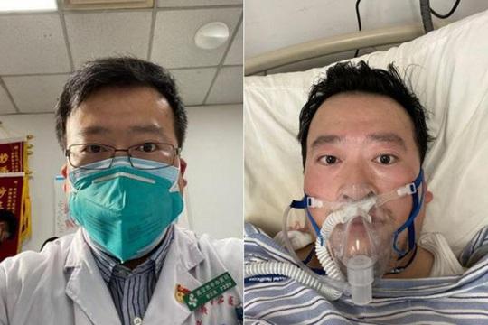 Trước khi qua đời, bác sĩ Lý Văn Lượng muốn quay lại tiền tuyến - Ảnh 1.