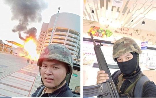 Xả súng ở Thái Lan: Nghi phạm ra tay vì tranh chấp đất đai? - Ảnh 2.
