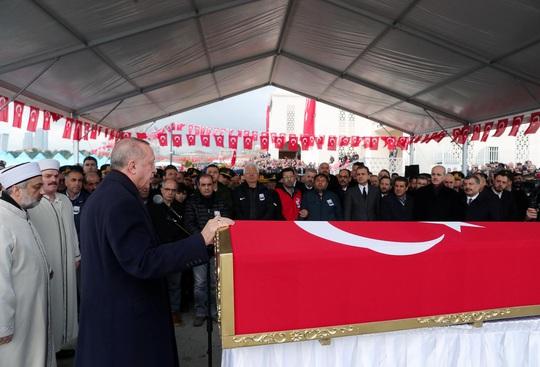 Đòi Nga đứng sang một bên, Thổ Nhĩ Kỳ nhờ Mỹ đưa Patriot tới Syria - Ảnh 1.
